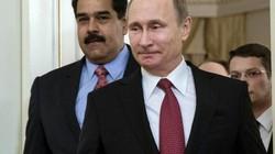 Khủng hoảng Venezuela: Nga đưa ra cảnh báo đanh thép với Mỹ