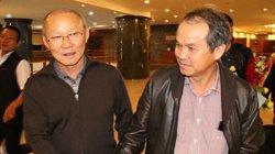 Bầu Đức tiết lộ bất ngờ về hợp đồng của HLV Park Hang-seo