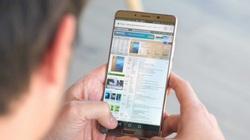 Điện thoại toàn màn hình là tương lai mà nhiều nhà sản xuất cần nắm bắt