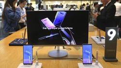 Samsung sẽ thay thế bao bì nhựa bằng vật liệu thân thiện môi trường