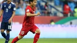 """Quang Hải đạt """"cảnh giới"""" chơi ở những giải đẳng cấp cao hơn cả K.League"""