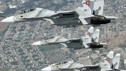 Uy lực vũ khí mạnh nhất Venezuela trước khả năng chiến tranh với Mỹ