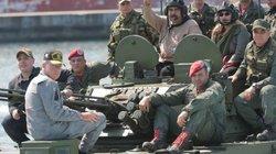 """Khủng hoảng Venezuela: Maduro đáp trả """"cứng"""" với tối hậu thư của EU"""