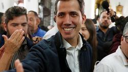Khủng hoảng Venezuela: Phe đối lập tuyên bố không muốn nội chiến