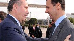 """Assad - Erdogan: """"Huynh đệ tương tàn"""", tình bạn """"hỏng hẳn"""""""