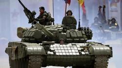Chấn động: Quân đội Venezuela triển khai xe tăng chống Mỹ