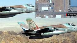 Bất chấp Assad - Putin răn đe, máy bay Israel vẫn rình rập không kích