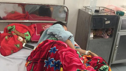 Gia đình tố BVĐK Phúc Thọ không cho mổ đẻ, khiến trẻ sơ sinh tử vong
