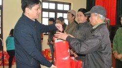 Hội Nông dân VN mang xuân ấm đến đồng bào, chiến sỹ miền biên ải
