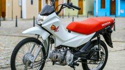 Cận cảnh Honda Pop 110i giá 35,5 triệu đồng khiến Exciter giật mình