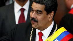Maduro ra tuyên bố nóng về đại sứ quán Venezuela tại Mỹ
