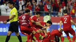 Trang chủ AFC: 'Việt Nam đủ khả năng trở thành thế lực mới của châu Á'