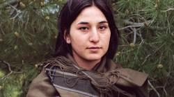 Ảnh: Vẻ đẹp bụi bặm của những nữ chiến binh người Kurd