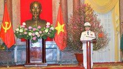 Phát biểu của Đại tướng Tô Lâm sau khi nhận quyết định thăng quân hàm