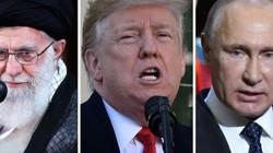 Nga và Iran bắt tay, cùng cảnh báo nóng Mỹ về Venezuela