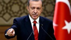 Thổ Nhĩ Kỳ thề sẽ không xâm chiếm Syria