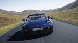 Mui trần Porsche 911 Cabriolet hơn 8 tỷ đồng sắp về Việt Nam