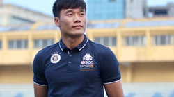 """Tiết lộ mức lương """"đáng nể"""" của Bùi Tiến Dũng tại Hà Nội FC"""