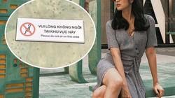"""24h HOT: Hà Tăng bị chỉ trích đánh mất hình tượng """"ngọc nữ"""" vì tấm ảnh này"""