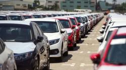 Người Việt chi gần 250 triệu USD nhập 10.000 ô tô tháng đầu năm