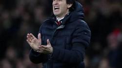 HLV Emery nói gì khi Arsenal áp sát top 4 giải ngoại hạng Anh?