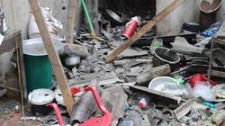 Clip: Hiện trường đáng sợ vụ pháo nổ khiến nhiều người thương vong