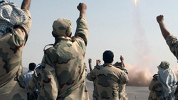 Mỹ gửi cảnh báo lạnh gáy tới Israel về Iran
