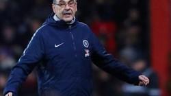 HLV Sarri thừa nhận điều bất ngờ khi Chelsea văng khỏi top 4 NHA