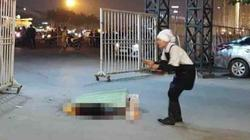 Tài xế taxi bị cắt cổ tử vong ở Hà Nội: Thông tin mới về nghi phạm gây án