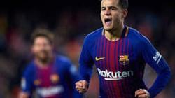"""Messi có hành động kiểu """"đại ca"""" giúp đầy bất ngờ với Coutinho"""