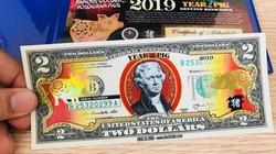 Tinh mắt nhìn xem đồng tiền nào không thể tiêu được?