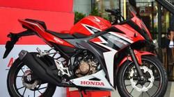 Tất tật về 4 phiên bản 2019 Honda CBR150R giá từ 56,3 triệu đồng