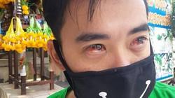 Bangkok tràn ngập khói bụi độc, hắt hơi cũng ra máu