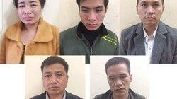 Phú Thọ: Liên tiếp triệt phá các đường dây ma túy khủng
