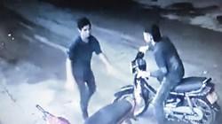 Tài xế taxi bị cắt cổ tử vong ở Hà Nội: Thêm manh mối kẻ gây án