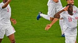 Tiền đạo Qatar phá kỷ lục 23 năm tại Asian Cup