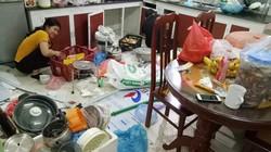 Nỗi kinh hoàng dọn nhà ra bãi rác ngày Tết của người Việt
