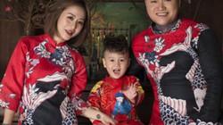 Vũ Duy Khánh rủ vợ cũ DJ Tiên Moon về ở chung 3 ngày Tết để làm điều bất ngờ