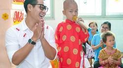 MC Nguyên Khang bớt chạy show để đi nghỉ dưỡng, đón tết cùng gia đình