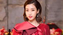 """Hoa hậu Mỹ Linh: """"Cứ tết đến là sợ mẹ già thêm một tuổi"""""""