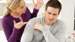 Vợ chì chiết, xúc phạm chồng ngày Tết bị phạt đến 1,5 triệu đồng?