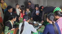 Độc đáo tục ăn Tết linh đình của người H'Mông ở Mỹ Á