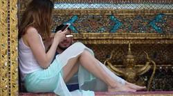 Người đẹp Việt gợi ý trang phục đi chùa dịp Tết phù hợp