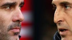 Kênh nào phát sóng trực tiếp trận Man City vs Arsenal?