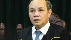 """""""Mức án của cựu Thứ trưởng Bùi Văn Thành, Trần Việt Tân không nhẹ"""""""
