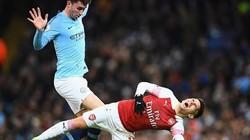 HLV Emery thừa nhận điều bất ngờ khi Arsenal thua thảm Man City