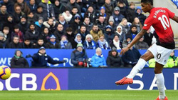 M.U thắng nhọc Leicester, HLV Solskjaer vẫn khen 3 cầu thủ