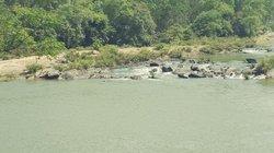Bắt tạm giam nghi phạm hãm hại cô gái rồi vứt xuống sông phi tang