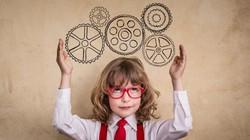 """""""Đột nhập"""" lò đào tạo CEO tương lai cho... các bé 3 tuổi"""