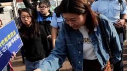 Người Hong Kong xua đuổi khách TQ đại lục trước thềm Tết Âm lịch 2019